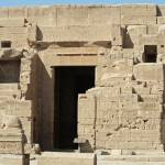 """Dendera Temple 3"" by rhallam"