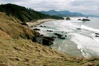 View of Cannon Beach