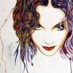 """Madonna"" by jlvasile"