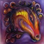 """""""horsy"""" by sari22"""