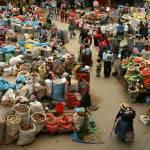"""""""Urubamba Market"""" by hoffkar"""