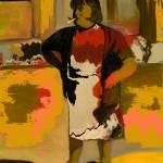 """""""Woman"""" by ben696"""