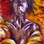 """""""Ecstasy"""" by ben696"""