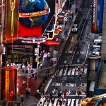 """hdr times square planet"" by gruntpig"