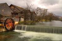 The Old Mill @ Pigeon Forge