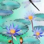 """Dragonfly"" by FletcherDale"