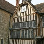 """Ightham Mote 8"" by rhallam"