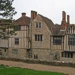 """Ightham Mote 10"" by rhallam"