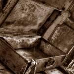 """""""Lost Luggage Sepia"""" by skullbone76"""