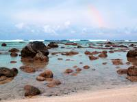 Kaua'i North Shore Ke'e Beach