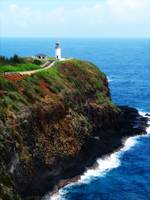 Kilauea Lighthouse II