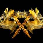 """FoxFire"" by CharlotteBrassArt"