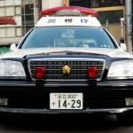 """Tokyo Police Car"" by MasonHastie"