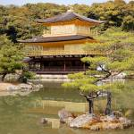 """Kinkaku-ji (金閣寺)"" by MasonHastie"