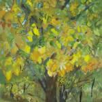 """autumnal"" by malevison"
