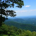 """""""Blue Ridge Mountains - Virginia"""" by Ffooter"""