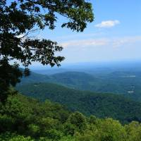 Blue Ridge Mountains - Virginia Art Prints & Posters by Frank Romeo