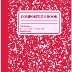 """Composition Book"" by crazyabouthercats"