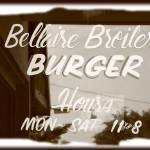 """Bellaire Broiler Burger"" by AverytPhotography"