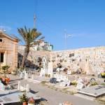 """The Final Resting Place, Mellinha, Malta"" by MagieL"