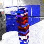 """Building"" by slappyshark"