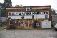 Route 66 - Wrink's Market