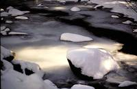 Stream in Winter 4