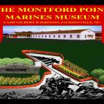 """NATIONAL MUSEUM MONTFORD POINT MARINES"" by oklamarine"