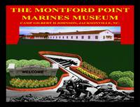 NATIONAL MUSEUM MONTFORD POINT MARINES