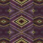 """Elegant Purple pattern"" by DonnaGrayson"