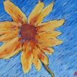 """Sunflower"" by AbbieGroves"