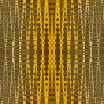 """yellow bead pattern"" by DonnaGrayson"