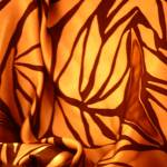 """Orange Fabric"" by georgerhunt"