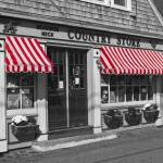 """Rockport Country Store (B&W)"" by FordLou"