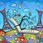 """Storytime"" by juliryan"