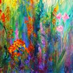 """""""Meadow Flowers"""" by artbyclaire"""