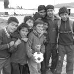 """Soccer Boys at 12,000 Feet"" by bhphotography"