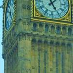 """On London Time"" by crayon"