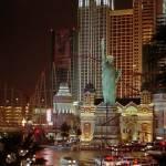 """""""New York Casino of Las Vegas"""" by SylviaClaiborne"""