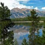 """Mt Elbert Forebay"" by Scenic_Lens"