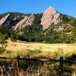 """Flatirons"" by Scenic_Lens"