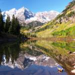 """Maroon Bells"" by Scenic_Lens"
