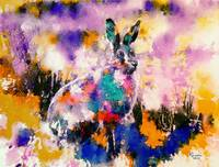 Easter Hare