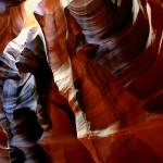 """Slot Canyon Splendor"" by BrentC"