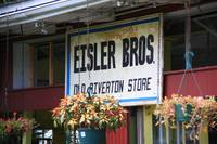 Route 66 - Eisler Brothers Old Riverton Store