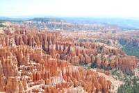 Inspiration Point, Bryce National Park UT