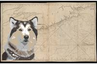 Husky Old Map