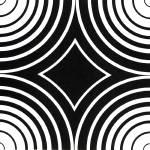 """Black and white art"" by rickimountain"