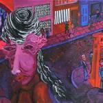 """Digbeth Purple"" by Yossari"