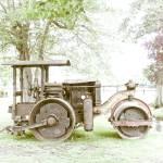 """""""Road Roller"""" by gwpics"""